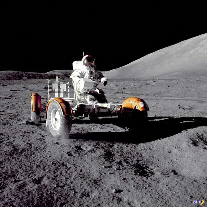Почему сейчас никто не летает на Луну?