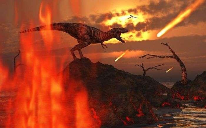 5 самых массовых вымираний животных (6 фото)