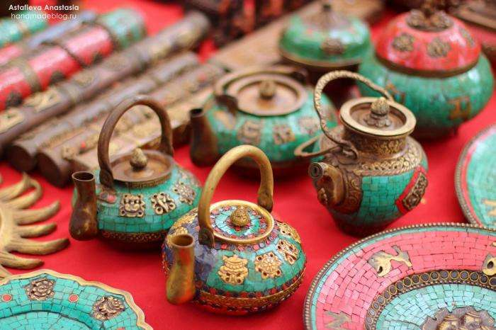 10 вещей, которые вы должны купить в Индии (12 фото)