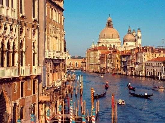 Это факт! Почему воздух Италии пропитан кокаином и марихуаной?