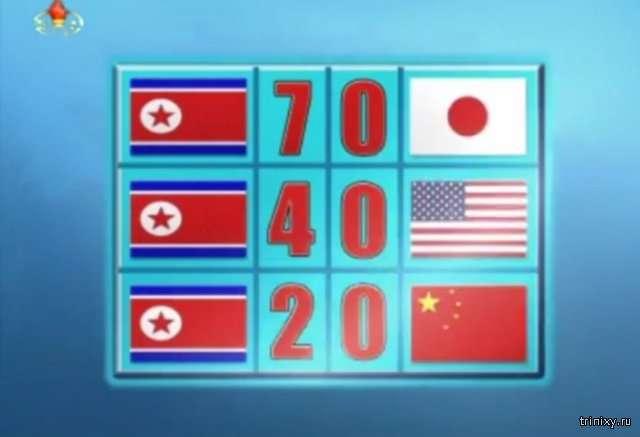 5 самых смешных фейков про Северную Корею (12 фото)