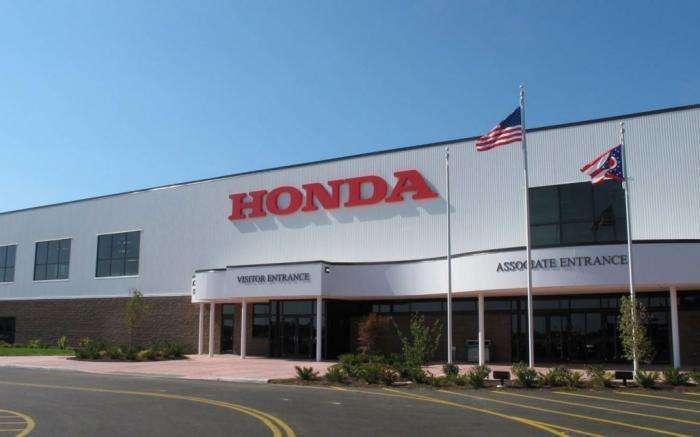 Honda – лидер с мировым именем (7 фото)