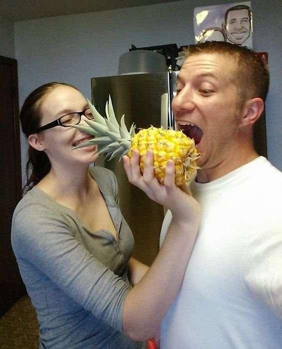Как вырастить ананас в домашних условиях (20 фото)