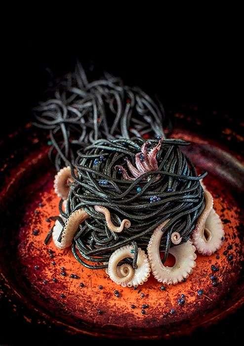 Процесс приготовления пищи 2016 (20 фото)