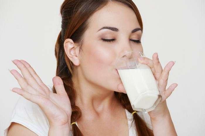 10 мифов о молоке, в которые мы слепо верим (10 фото)
