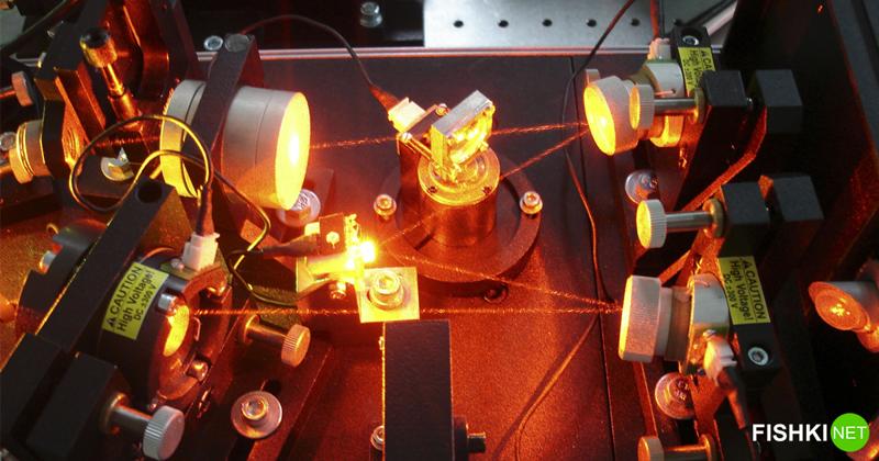 5 фактов о лазерах