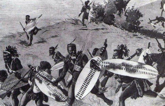 Самые кровопролитные войны в истории человечества.