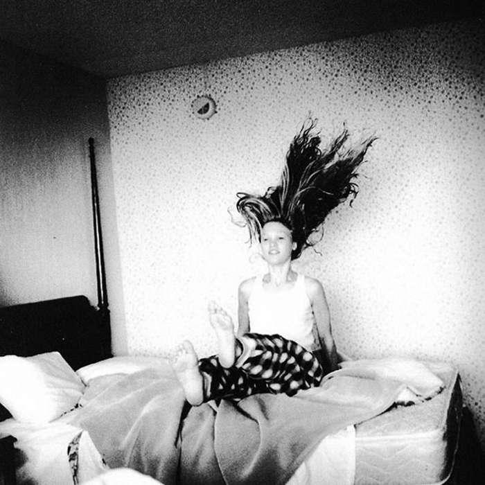 Настоящая женская красота в фотосерии: «Женщины до 10 утра»