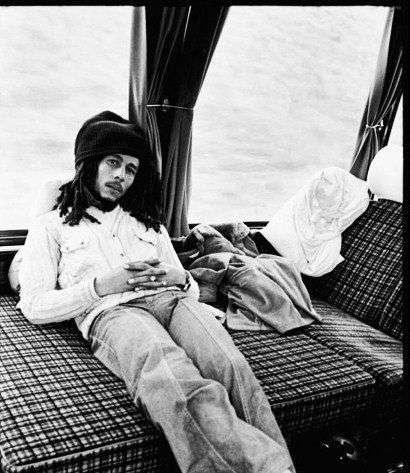 Jah nuh dead: 71 год назад родился Боб Марли
