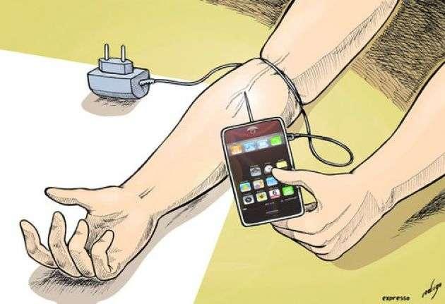 8 опасностей злоупотребления смартфонами