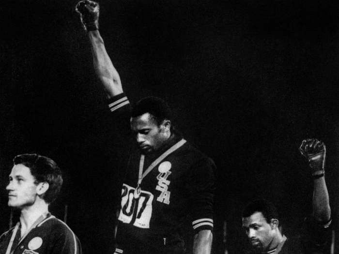 14 моментов в истории спорта, которые изменили мир