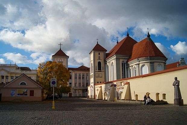 15 городов Европы для путешествий вдвоем