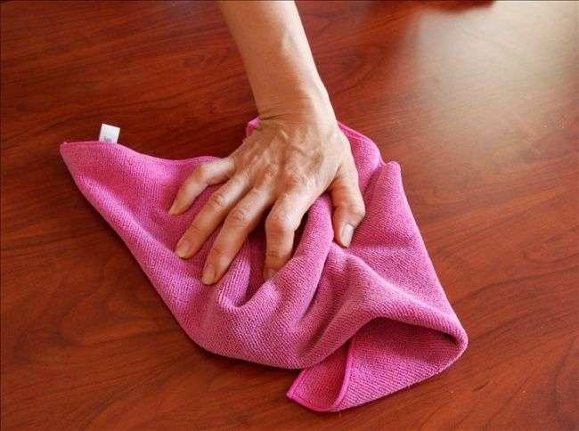 20 полезных подсказок, которые сэкономят время при уборке