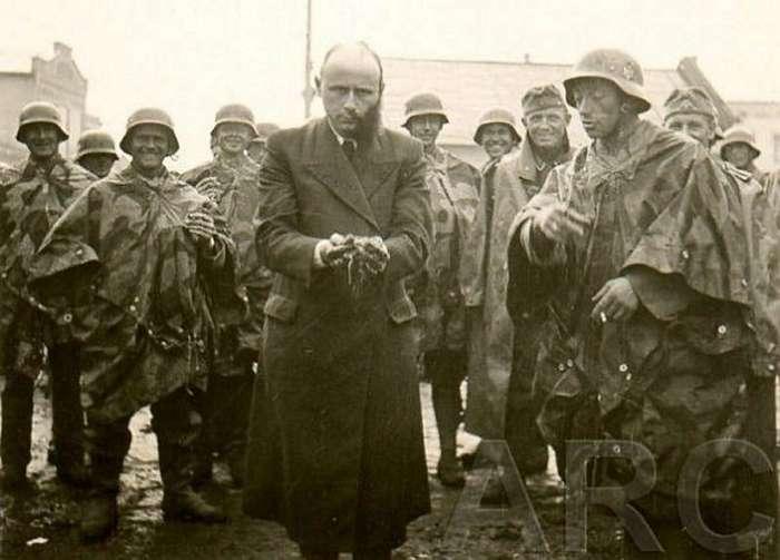 Фотомонтаж как инструмент пропаганды в Великой Отечественной войне