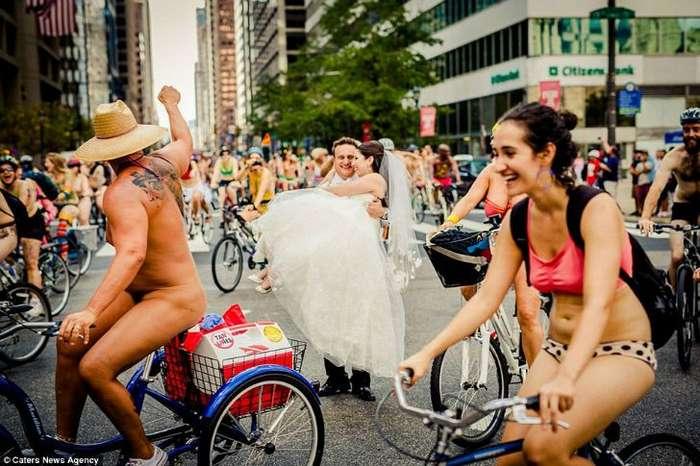 Свадебные фотографии, которые любая невеста предпочла бы сжечь
