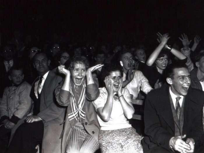 20 исторических фотографий, которые вы точно не видели!