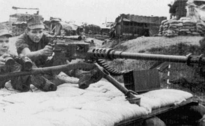 7 длиннейших снайперских выстрелов