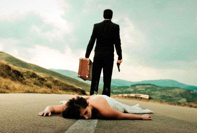 7 фраз, которые нельзя говорить при расставании