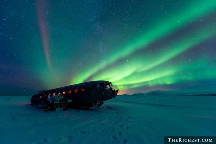 10 восхитительных вещей, которых вы не знали о северном сиянии