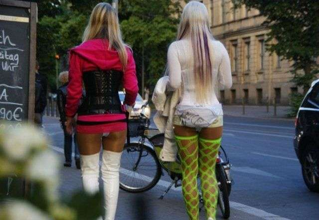 9 неожиданных фактов из стран, где проституция абсолютно законна