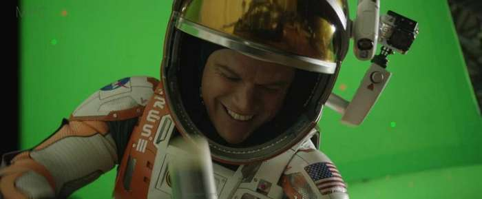 До и после, или Невероятные визуальные эффекты в фильме «Марсианин»