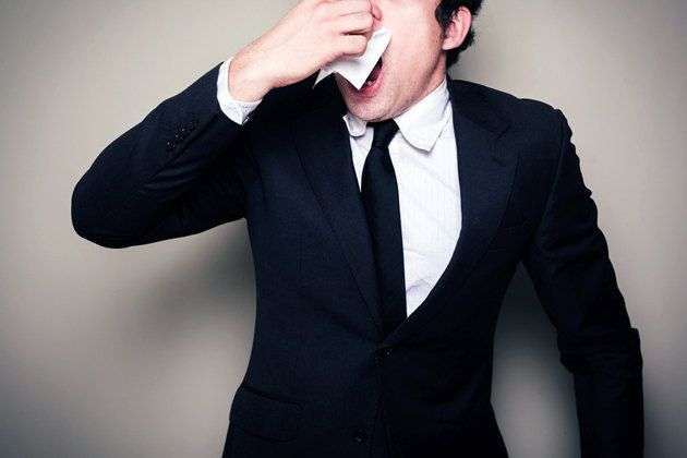 8 причин кашля: от простуды до рака легких