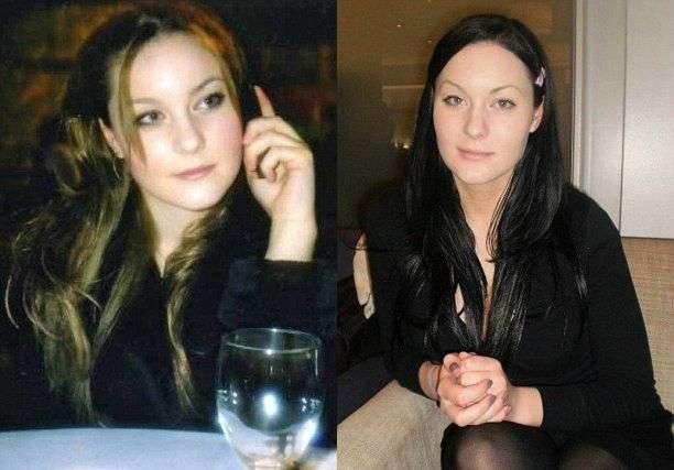 Двойник Анджелины Джоли с более внушительным бюстом