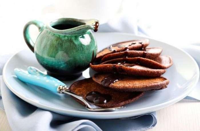 12 крутых завтраков для неспешных выходных