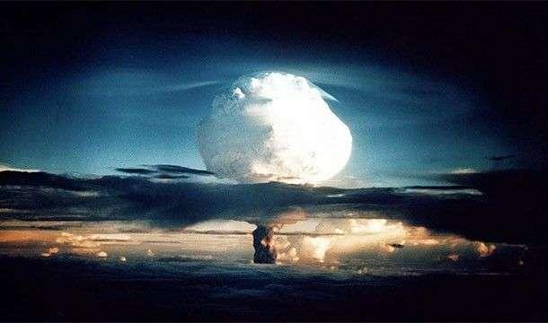 Чего мы не знали о радиации