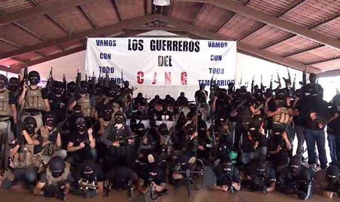 Эль Менчо: самый опасный человек Мексики
