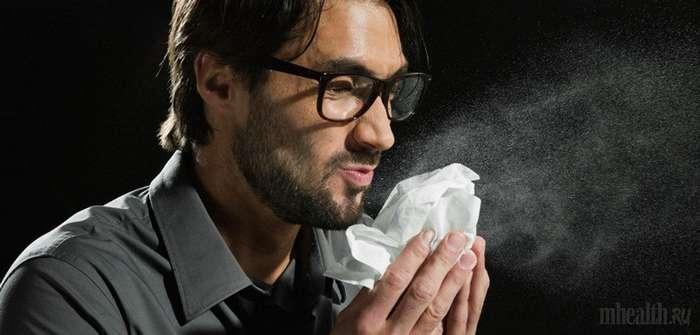 5 вредных привычек, из-за которых ты простужаешься