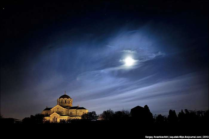 Херсонес в Севастополе, каким его почти никто не видел