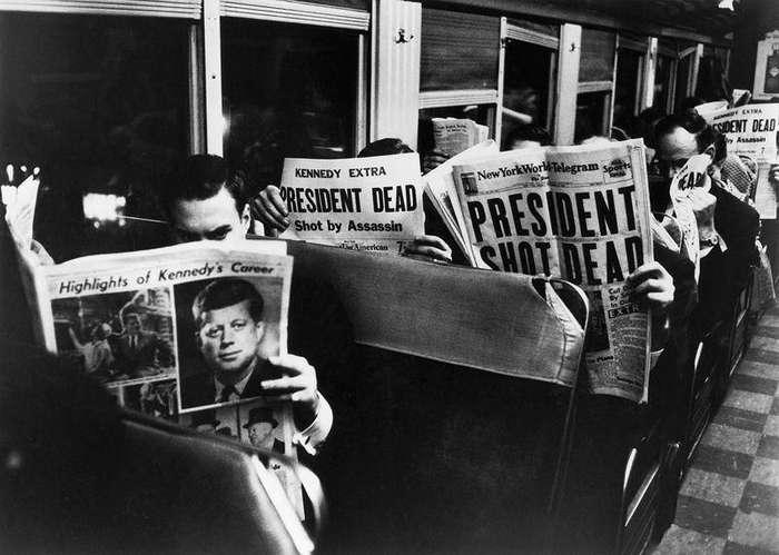 14 фотографий, за которыми стоит история столетия