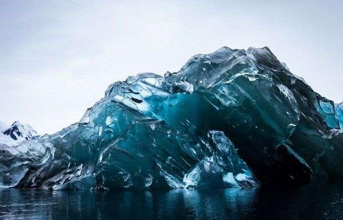 20 невероятных фактов об Антарктиде, которые знают не многие
