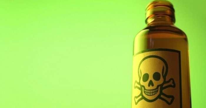 Смертельные дозы привычных веществ