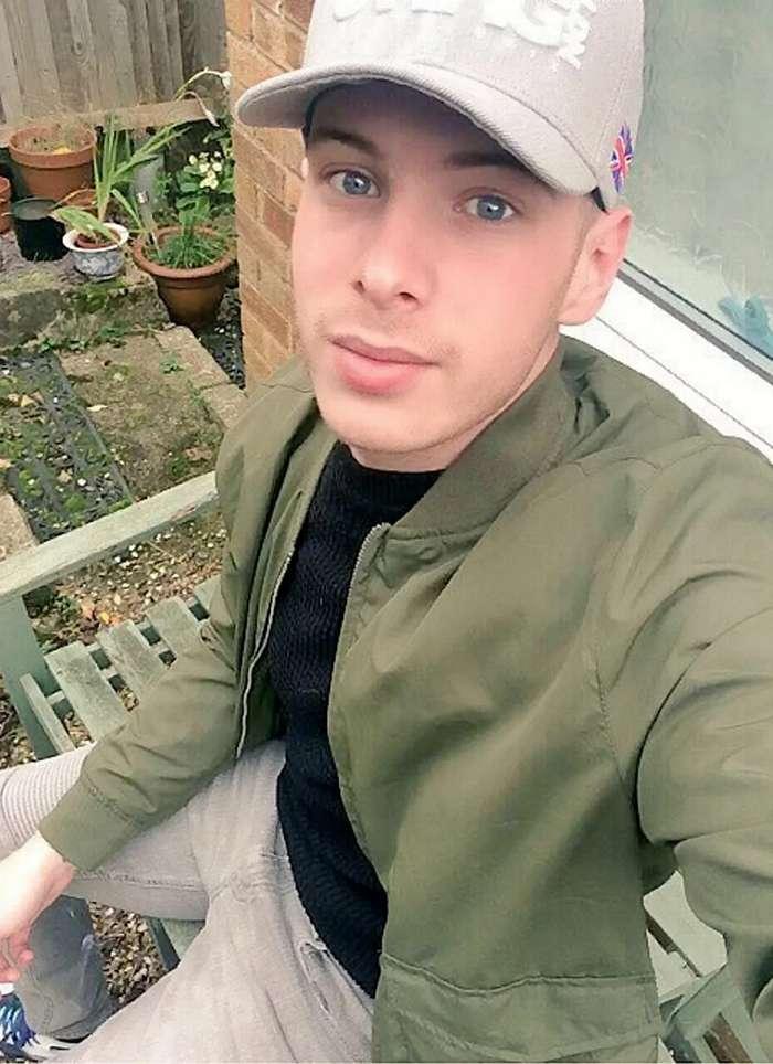 22-летний британец потерял смысл жизни после секса с 400 девушками