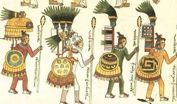 Факты об ацтеках, которые вас удивят