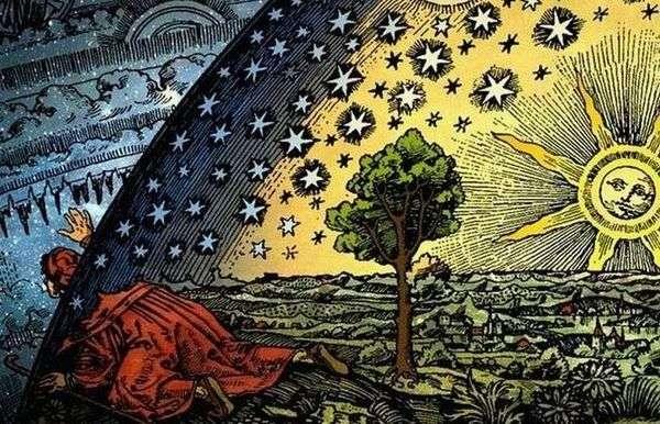 10 альтернативных теорий, объясняющих, как появилась жизнь на Земле