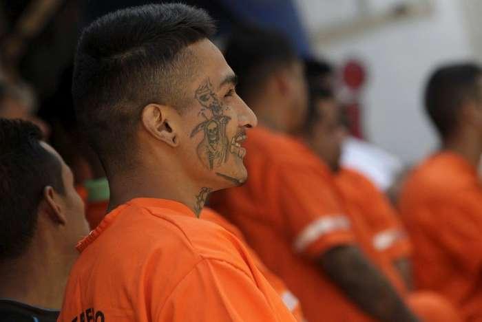 Фотоэкскурсия в мексиканскую тюрьму