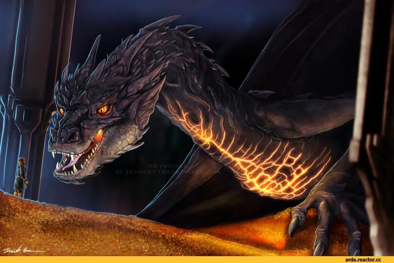 Существует ли кровь дракона?