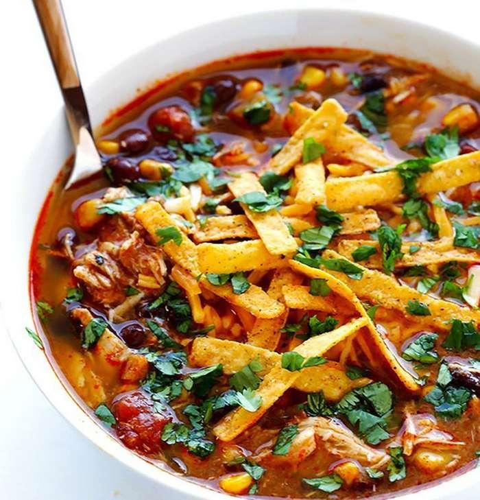 10 аппетитных блюд, которые легко приготовить в мультиварке