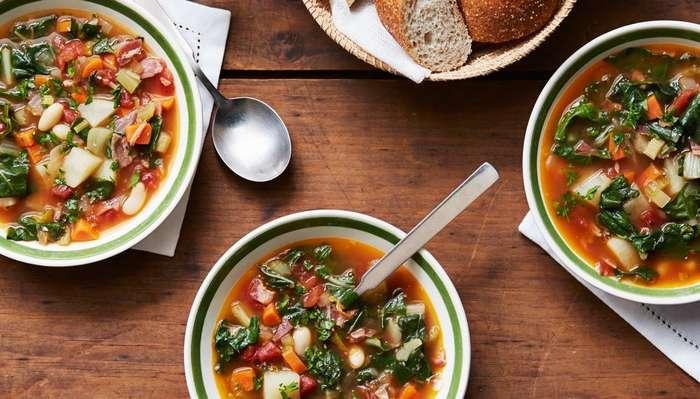 10 самых вкусных итальянских блюд