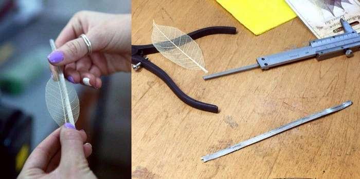 Как делают кольца из серебра