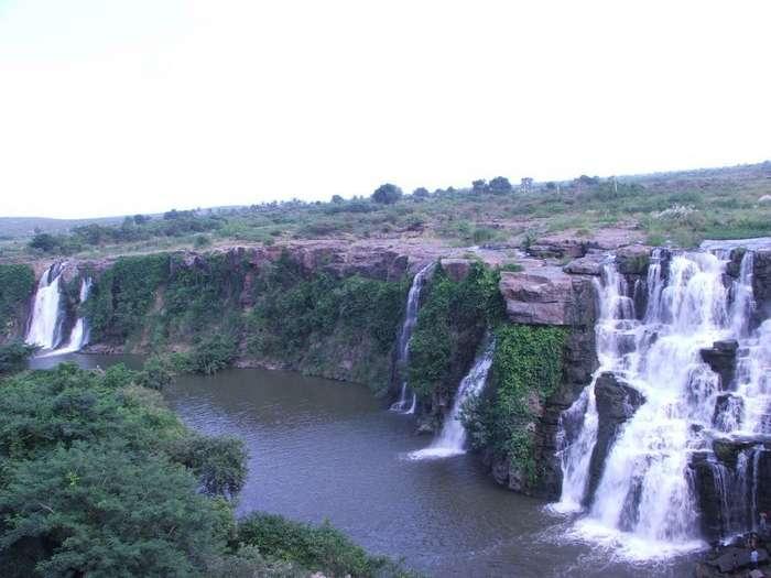 Неизвестная Индия: 15 удивительных фотографий из мест, куда добираются немногие туристы