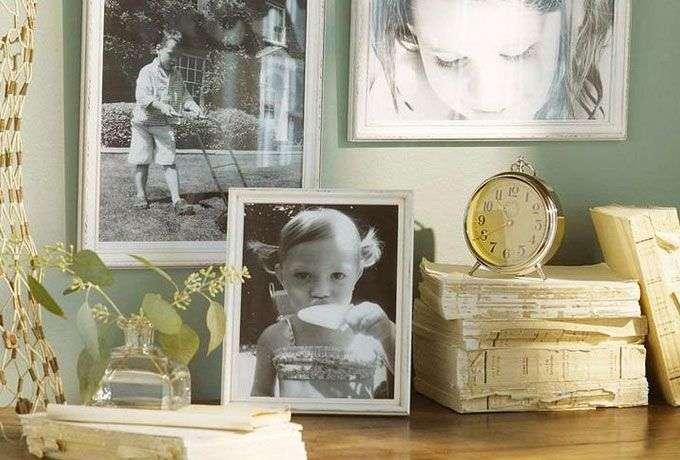 Полезная информация: энергетика фотографий в Вашем доме