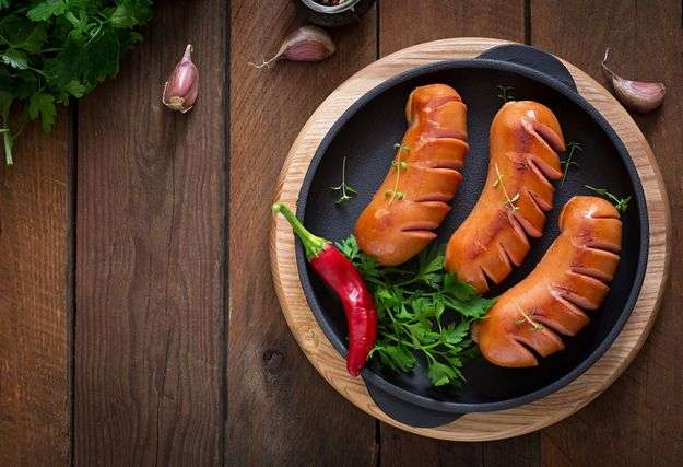 Пять самых вредных продуктов, которые не стоит есть