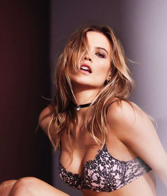 Праздничный каталог Victoria's Secret