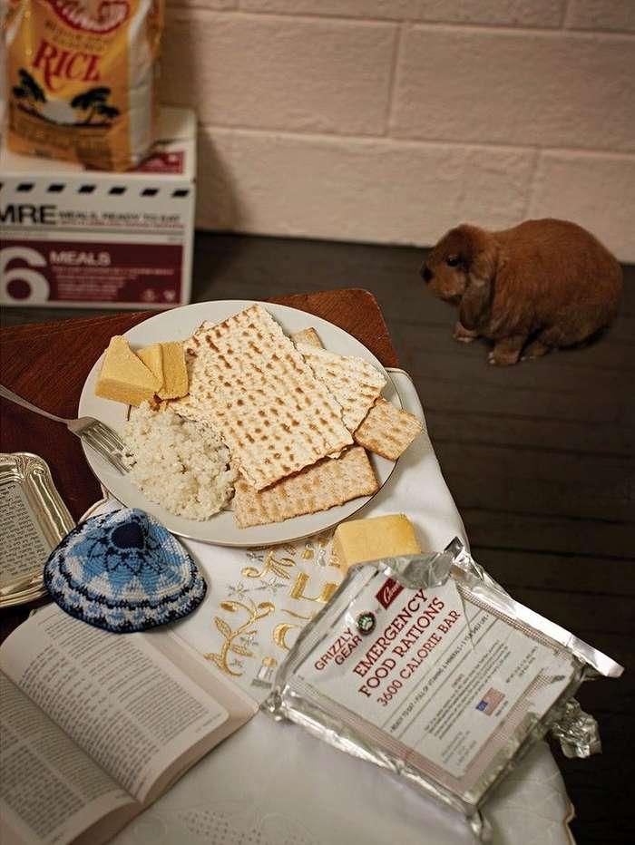 Чем собираются питаться выжившие в Армагеддоне американцы