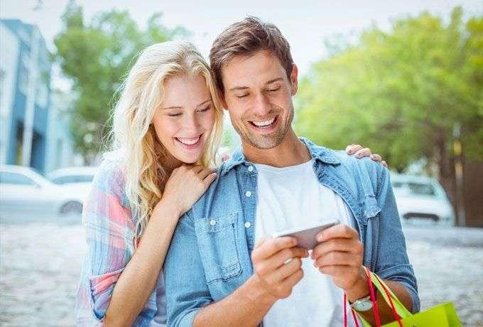 40 романтических сообщений любимому