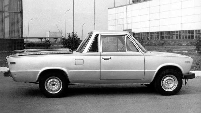 10 отечественных автомобилей, о существовании которых вы даже не догадывались